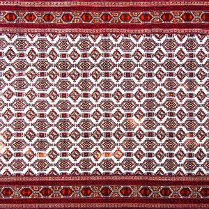 ترکمن ابریشمی