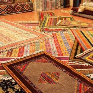 ترکمن پشمی ۱.۴x۲