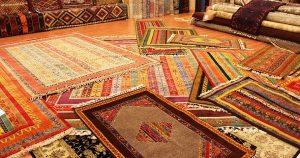 ترکمن پشمی ۱.۵x۱